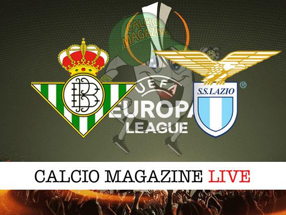 Siviglia – Lazio: cronaca diretta live, risultato in tempo reale
