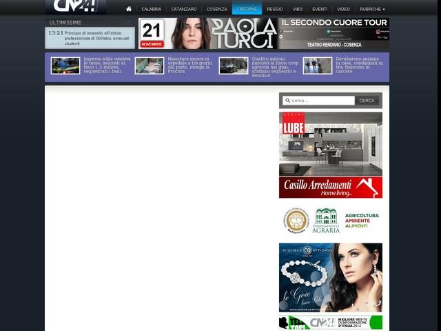 Crotone: la Confraternita e la Croce Rossa insieme per il giovani