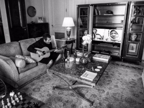 Why Me? Why Not di Liam Gallagher raccoglie i cocci del passato e rende giustizia al brit-pop (recensione)
