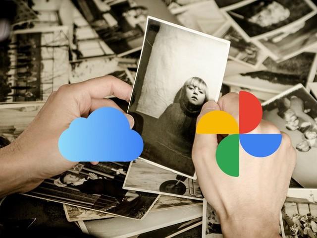 Da iCloud a Google Foto, Apple semplifica la vita: come copiare foto e video in un click