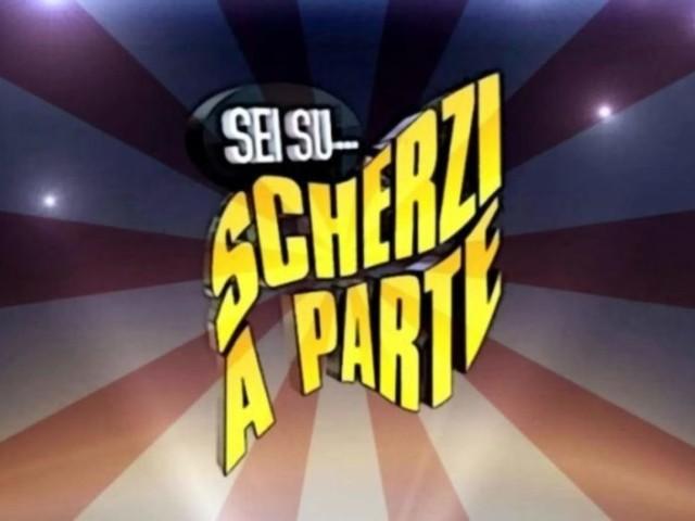 Scherzi a parte 2021 streaming e diretta tv: dove vedere la puntata del 17 ottobre