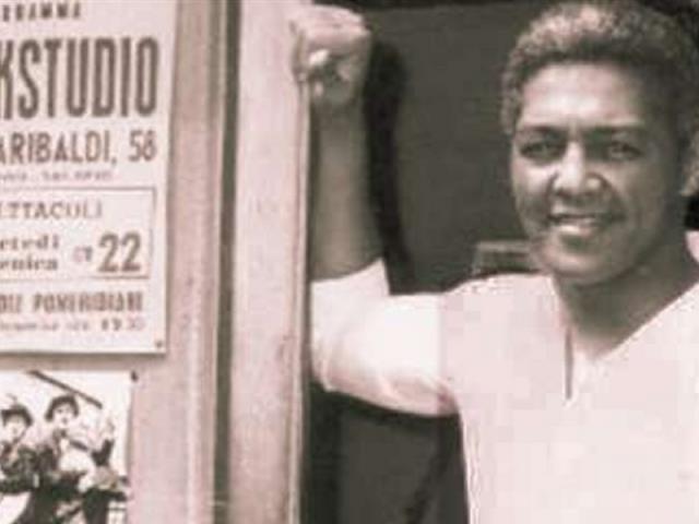 Harold Bradley, morto pittore e campione di football/ Fondò Folkstudio a Roma