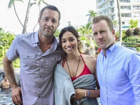I nuovi episodi di Hawaii Five-0 8 nell'estate di Rai2, Steve e Danny tornano finalmente in azione