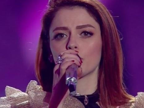 Video di Annalisa alla finale di Sanremo 2018, l'ultima esibizione ne Il Mondo Prima di Te