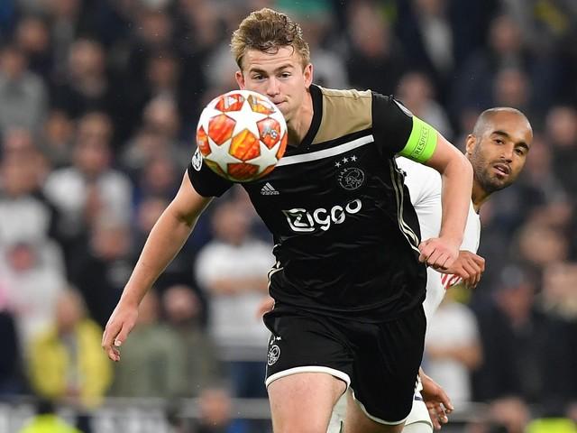 Matthijs de Ligt alla Juventus, trovato l'accordo nelle ultimissime di calciomercato