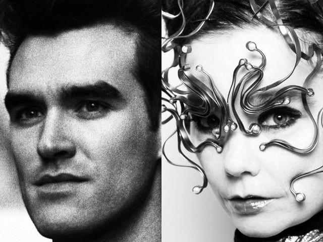 I fan degli Smiths sono 'nevrotici', quelli di Björk 'aperti'