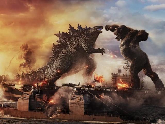 Arriva in Italia 'Godzilla vs Kong' dal 6 maggio, ma solo in digitale