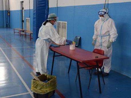 Oggi a San Salvo un caso di Coronavirus e due guariti