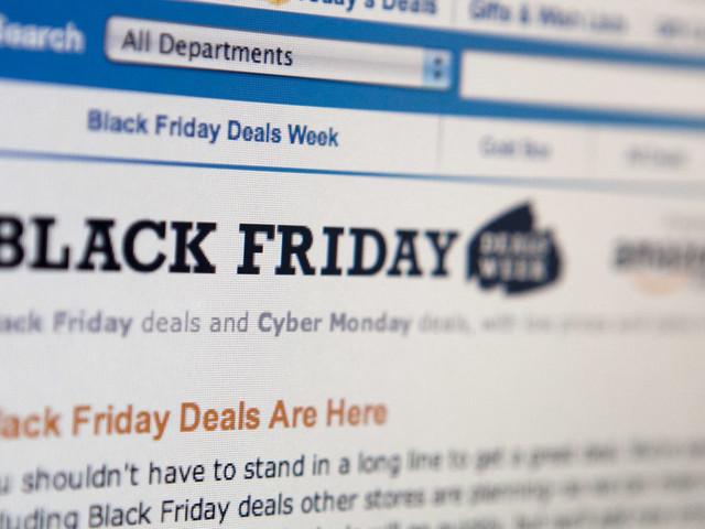 Black Friday 2017: le migliori offerte su Amazon.it di giovedì 23 novembre