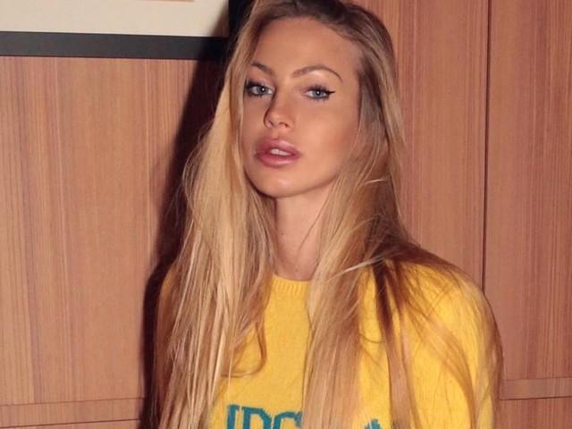"""Taylor Mega: """"Con 80mila euro non compri la dignità"""", frecciata a Chiara Biasi?"""