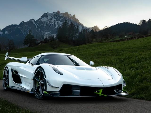 Koenigsegg: forse a Le Mans con una hypercar