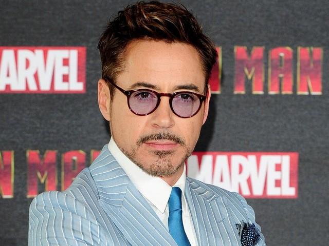 Black Widow: nel film ci potrebbe essere anche Robert Downey Jr!