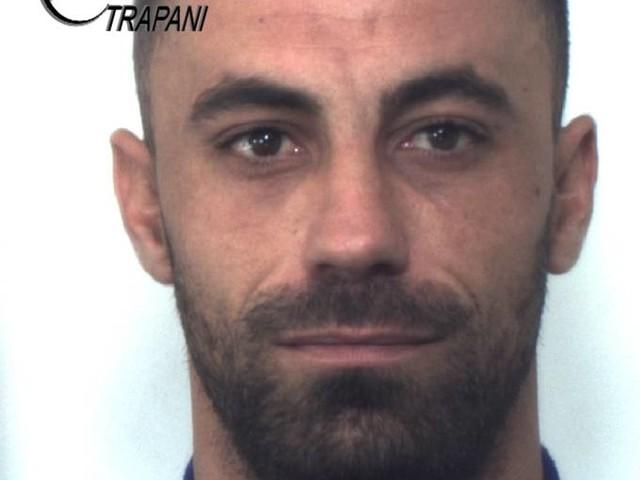 TRAPANI. Arrestato dai Carabinieri un uomo per spaccio e detenzione di droga nel quartiere Sant'Alberto