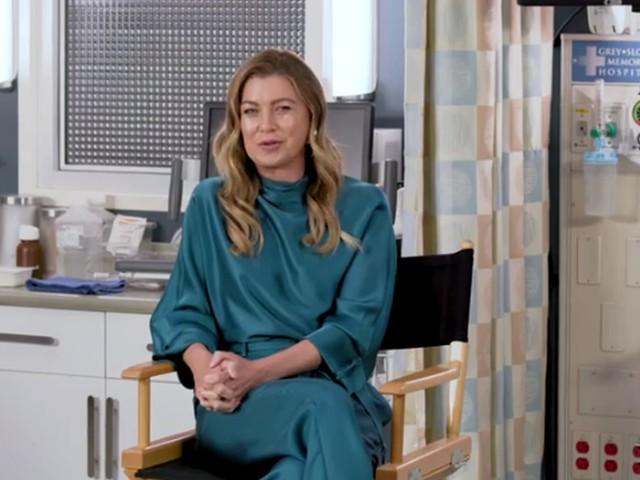 """""""Grey's Anatomy 17 potrebbe essere l'ultima stagione"""": la previsione di Ellen Pompeo sulla fine della serie"""