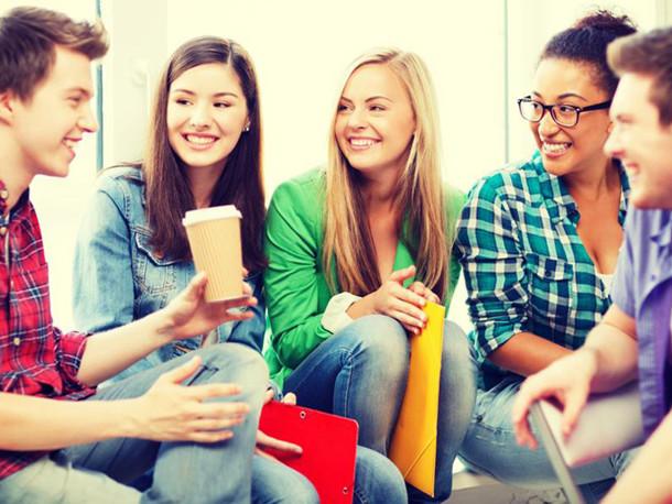 Come creare un gruppo di studio perfetto all'università