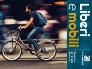 Legge di Bilancio 2020. Liberi e mobili: «Accelerare verso una mobilità a emissioni zero»