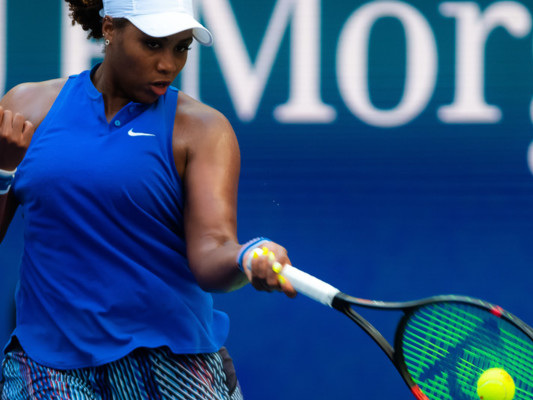 Un tennis tutto attacco che si ispira alla Navratilova. La rivincita di Taylor Townsend