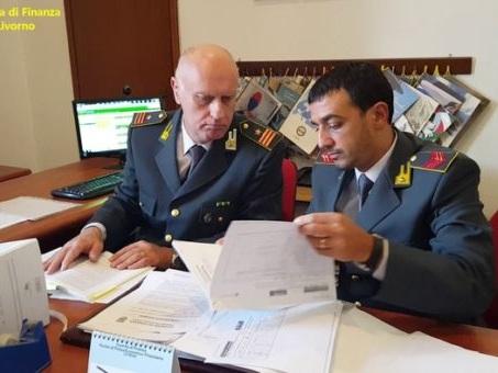Livorno: redditi per 4 mln non dichiarati da un centinaio di colf e badanti