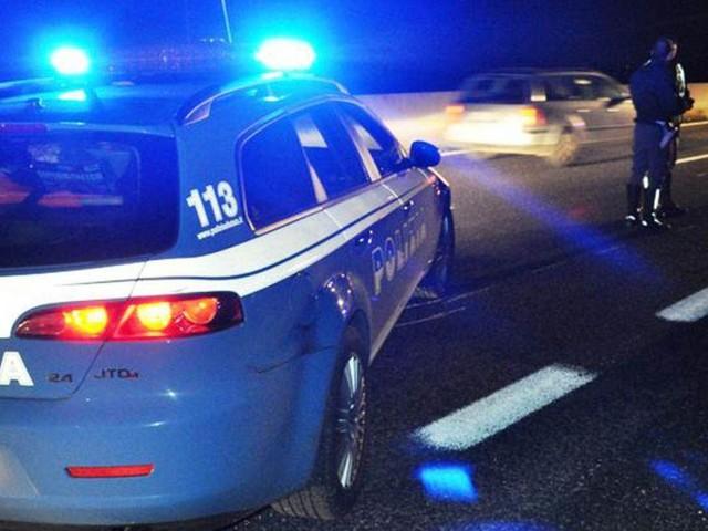 Cosenza: quattro morti e due feriti in un incidente stradale