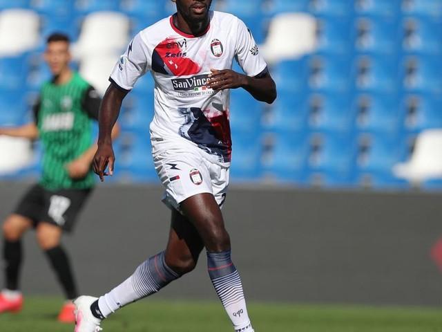 Calciomercato, Crotone: l'attaccante Simy interesserebbe al Torino