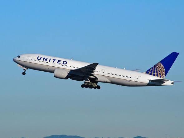 United Airlines segna +4%, CEO: variante delta non influisce su prenotazioni