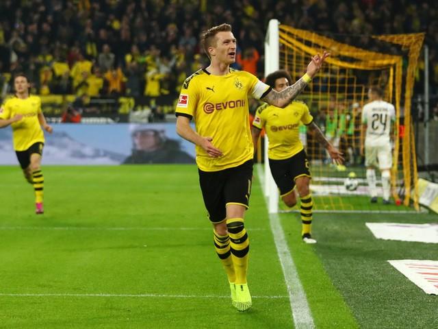 Borussia Dortmund senza Reus contro l'Inter: i tifosi si arrabbiano con il club