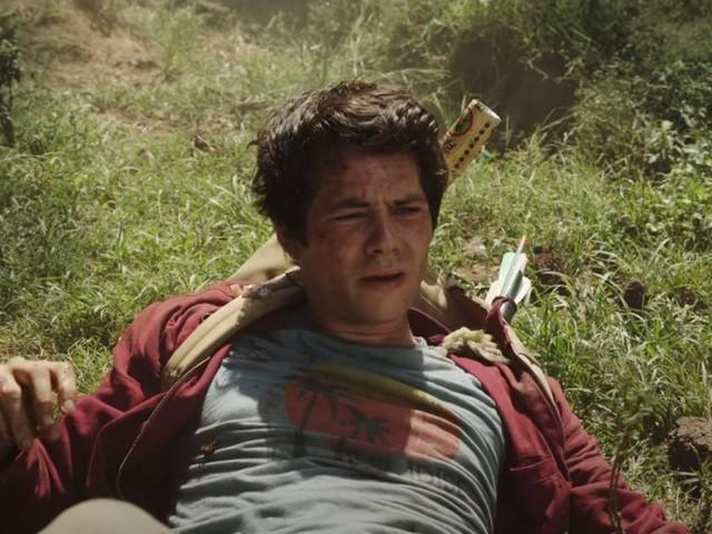 Love and Monsters | il trailer del folle film con Dylan O'Brien