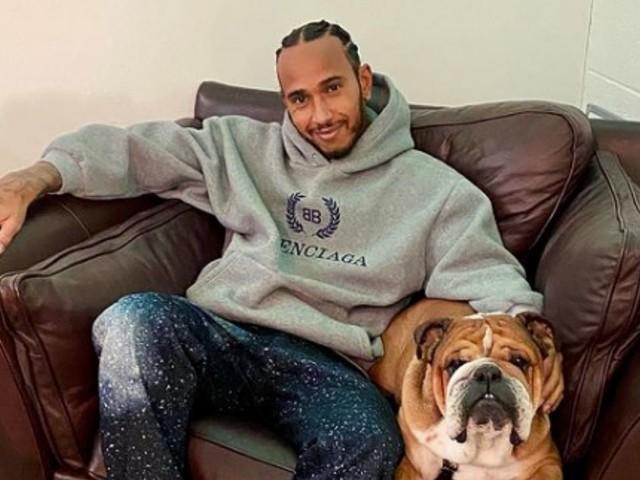Lewis Hamilton positivo al Covid-19: le condizioni del campione