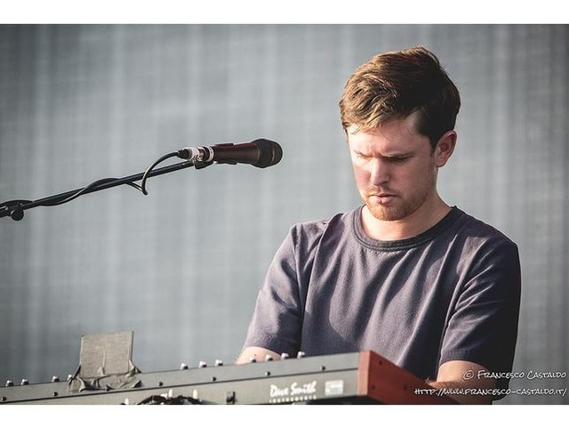 James Blake: tre nuove canzoni dal vivo - ASCOLTA