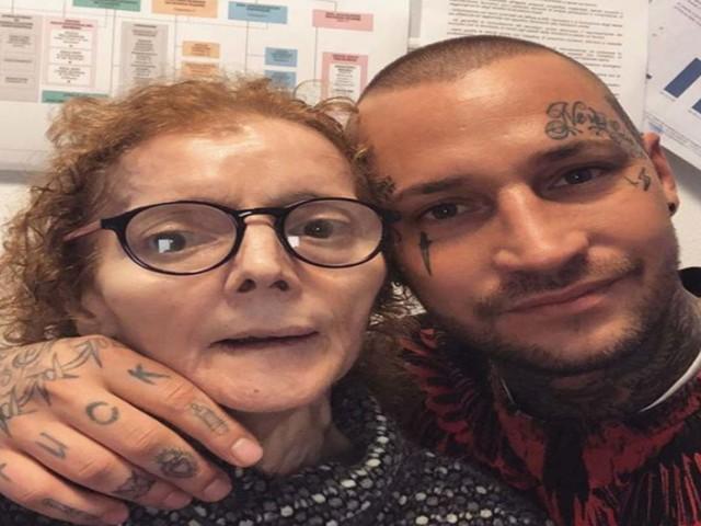 Manuel Vallicella, è morta la madre: commozione sui social