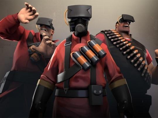 Valve sta per lanciare Half Life 3?? No, è solo uno spin-off in VR