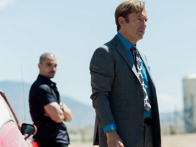 Con Better Call Saul 5, la serie si avvicina a Breaking Bad e all'era di Walter White