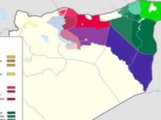 L'invasione turca del Rojava