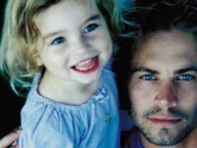 """Morte di Paul Walker, la figlia Meadow """"batte"""" Porsche. Che risarcisce"""