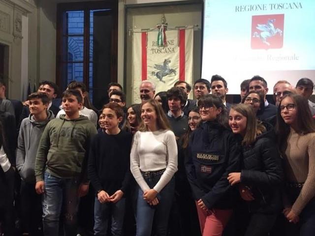 Al via l'Assemblea Regionale delle Organizzazioni Giovanili Toscane