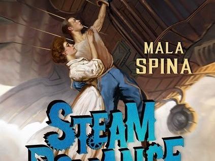 [Librogame] Steam Romance: Gremlins ad alta quota
