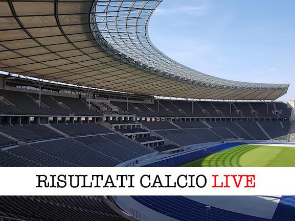 Risultati calcio live 10 dicembre 2018