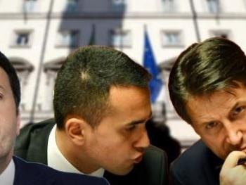 """L'sms di Renzi che gela Conte: """"Ho fatto cadere Letta con 10 deputati..."""""""