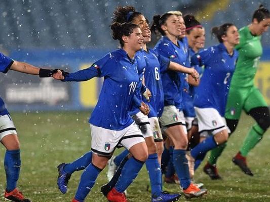 Calendario Nazionale Calcio.Nazionale Femminile Di Calcio Ai Mondiali Di Francia 2019