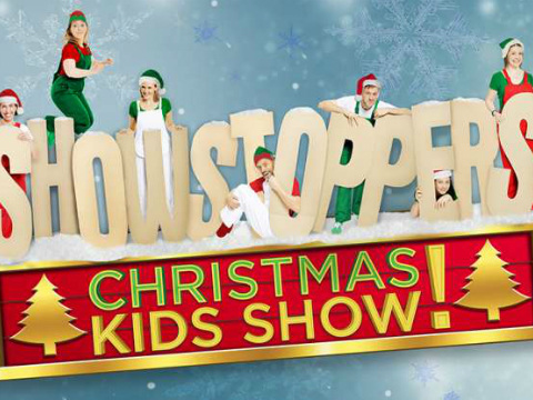 The Showstoppers' Christmas Kids Show! at Leicester Square