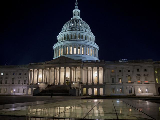 Niente stop al voto del Senato sullaconferma di Barrettalla Corte Suprema