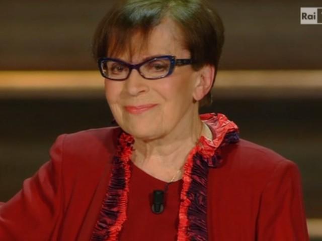 Franca Valeri è morta, aveva da poco compiuto 100 anni