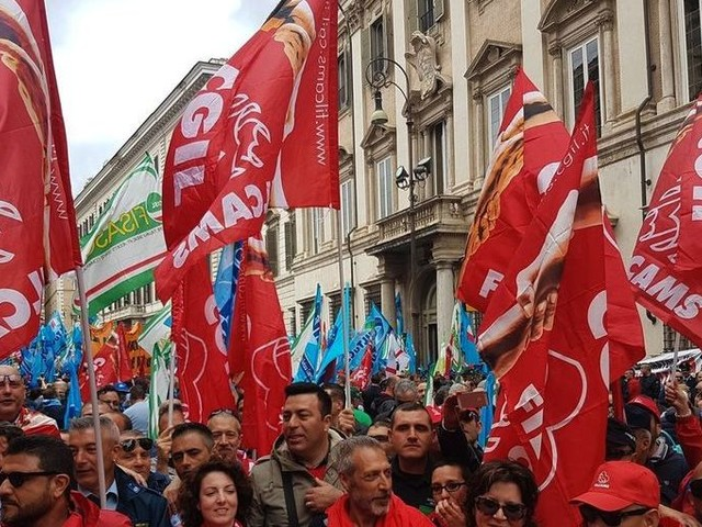 Vigilanza privata, 27 settembre sciopero in Trentino