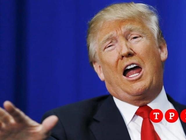 "Trump: ""Ci sarà un'onda rossa mai vista, vinceremo"""