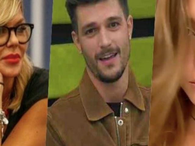 Andrea Zelletta, troppi complimenti a Matilde Brandi: Natalia reagisce