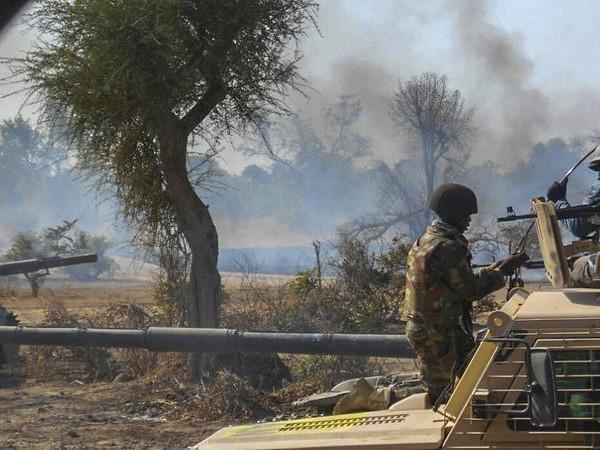 Nigeria: l'Isis rapisce 14 persone