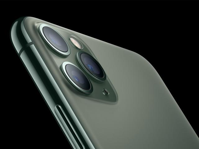Il costo di produzione di iPhone 11 Pro Max è incredibilmente basso