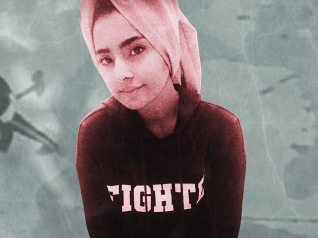 Scomparsa Saman, per il suo ragazzo sarebbe prigioniera da qualche parte