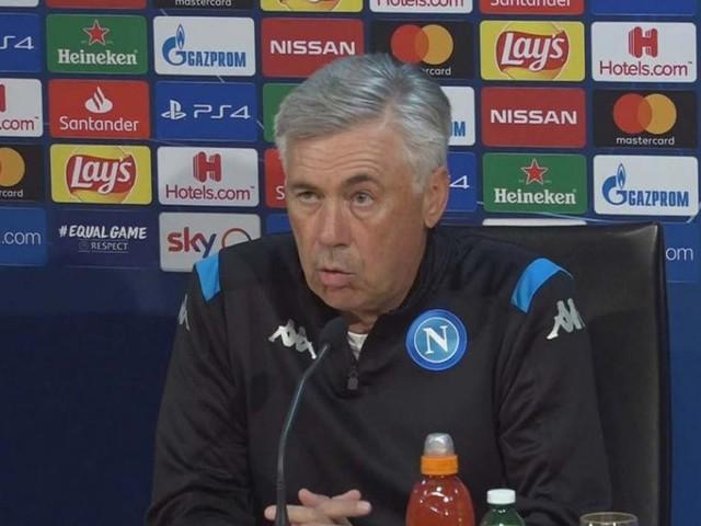 Liverpool-Napoli in tv, ritorno di Champions League su Sky mercoledì 27 novembre