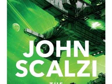 Una recensione del romanzo Il collasso dell'Impero di John Scalzi